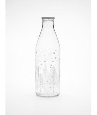 Bottiglia MilkOlé Pins Pois