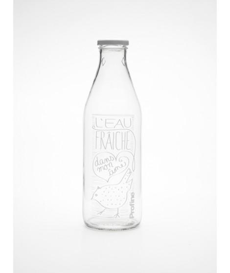 Bottiglia MilkOlé Eau